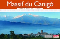 Massif du Canigo - Grand site de France