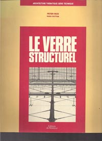 Le verre structurel